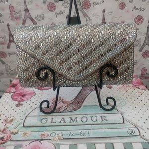 d'margeaux Clutch Evening Bag